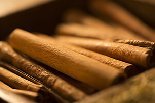 Cinnamon Extracts